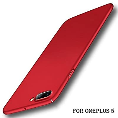 Kaira Tough Mix Armor for OnePlus 5