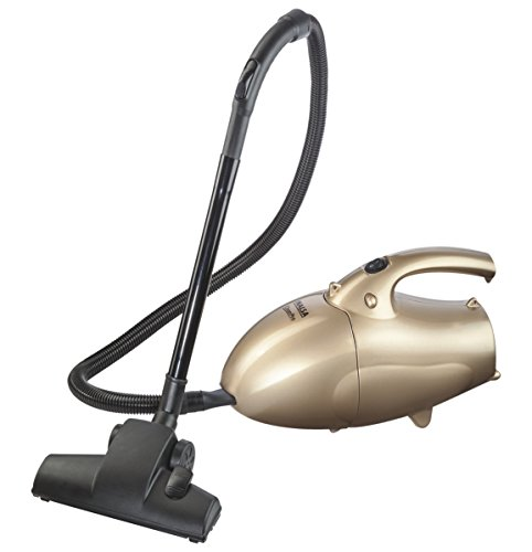Inalsa Clean Pro Vacuum Cleaner (Gold)