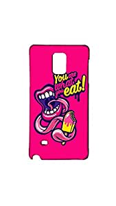 You Are What You Eat Case For Samsung Galaxy Note 4