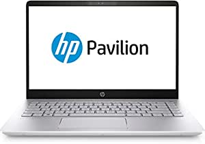 HP 14 Intel Core i5 8th Gen 14-inch FHD Thin and Light Laptop (8GB/256GB SSD/Windows 10 Home/MS Office/Silk Gold/1.6 kg),bf120TU