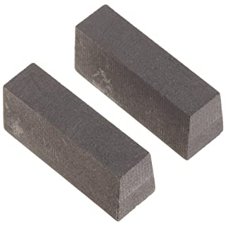 American Beauty 10566 Carbon Block Electrodes for Resistance Soldering, 1-1/2