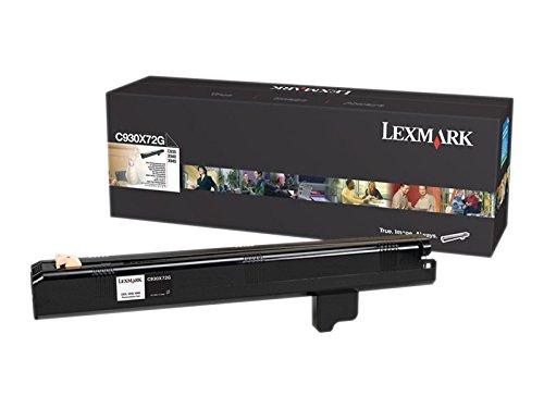 Lexmark Fotoleiter für C935/x940/x945, schwarz