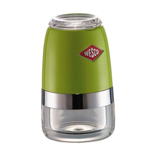 Wesco 322 775-20 Gewürzmühle, limegrün