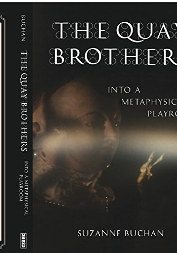Quay Brothers: Into a Metaphysical Playroom
