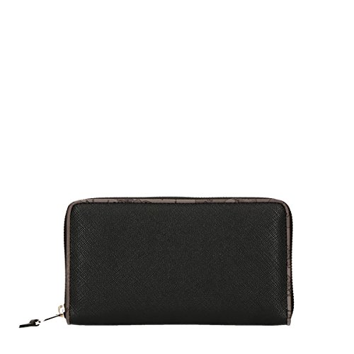 Alviero Martini 1A Classe City Bloom wallet woman black