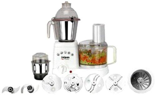 Jaipan Jpnfp 650-watt New Food Processor