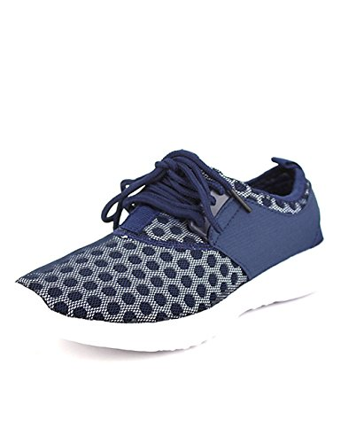 Cendriyon, Basket Run It's À Pois Chaussures Femme