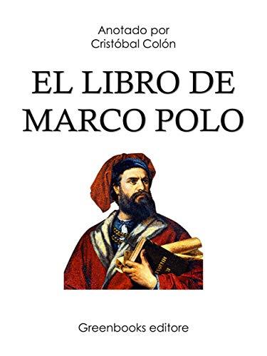 El libro de Marco Polo eBook: Marco Polo: Amazon.es: Tienda Kindle