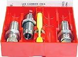 LEE 3 DIES CARBIDE 44 MAGNUM 90512
