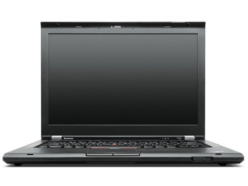 Lenovo ThinkPad T430 14-inch Laptop (Intel Core i7 3520M 2.9GHz Processor, 4 GB RAM, 500 GB HDD, DVD-RW, LAN, WLAN, BT, Webcam, Nvidia Graphics, Windows 7 Pro)
