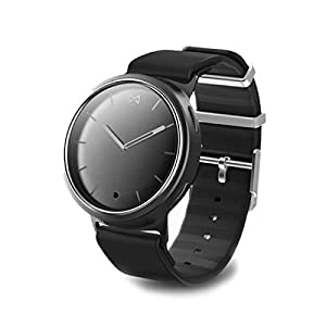 Misfit Wearables Phase SmartWatch, Negro