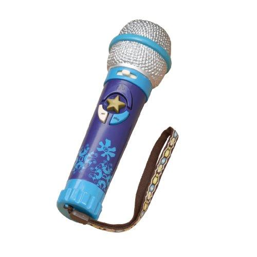 B. Toys 44118 - Okideoke Mikrofon, marine