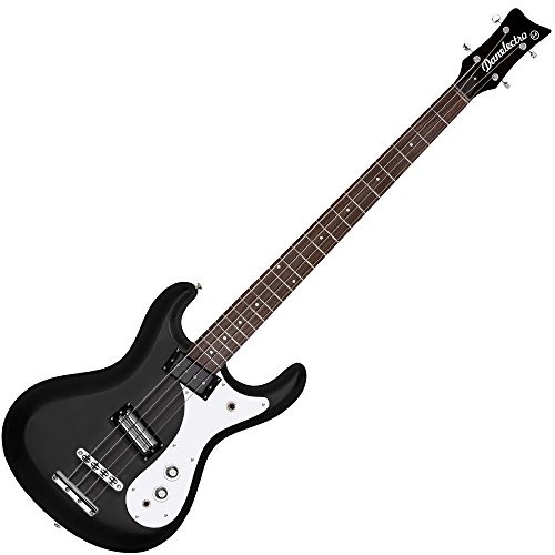 DANELECTRO 64 BASS GUITAR