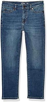 Amazon Essentials Jeans Stretch Slim Fit Bambino