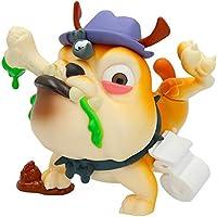 Fartist Club - Figura Munchy Max (ColorBaby 43936)