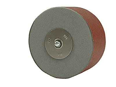 Piranha Cushion Drum Sander Set, 135 mm - low-cost UK light store.