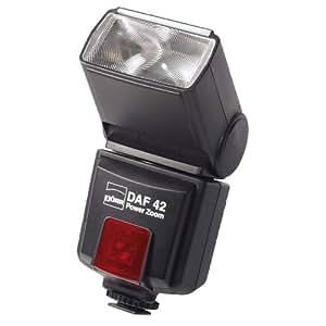 Doerr D-AF 42 P Power ZOOM Canon Blitzgerät