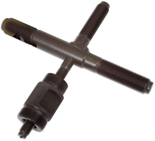 Laser 4267 Laser 4267 Abziehwerkzeug für Motorrad-Schwungräder