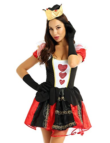 - 300 Königin Halloween Kostüm