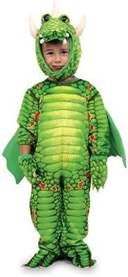 Legler - Disfraz de dragón para niño, talla única (5636)