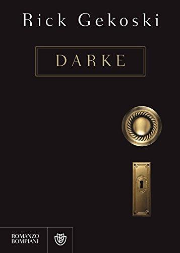 Darke (edizione italiana) (Italian Edition)