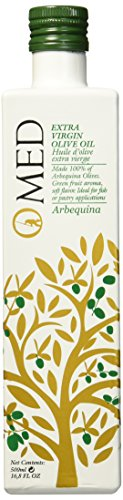 O-Med Arbequina Olivenöl