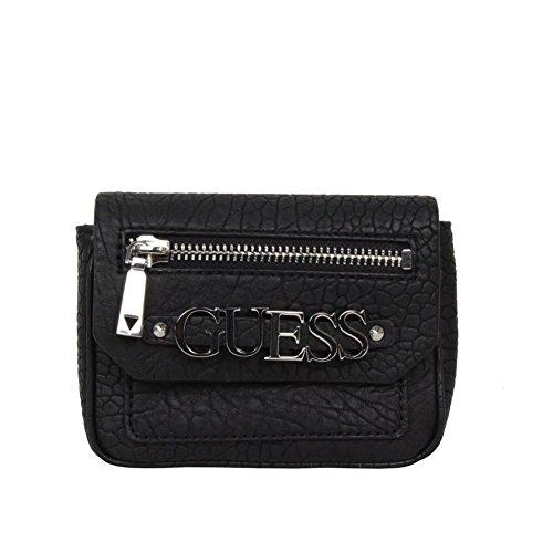 Pochette ceinture Guess Leeza Mini VY455736 - Noir