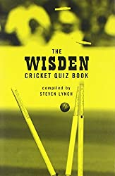The Wisden Cricket Quiz Book