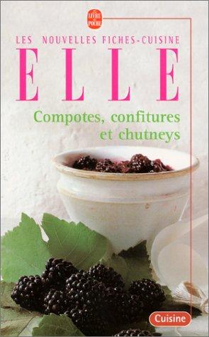 compotes-confitures-et-chutneys