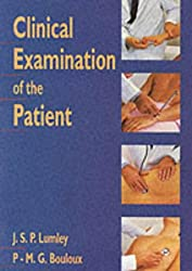 Clinical Examination of the Patient: A Pocket Atlas