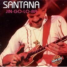 Jin-Go-Lo-Ba [Musikkassette]