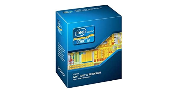 Retail Intel Core i3 Processor i3-3225 3.3GHz 5.0GT//s 3MB LGA 1155 CPU