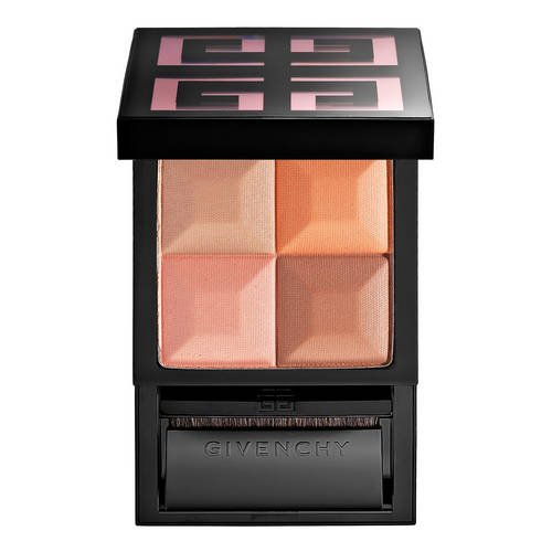 Givenchy Le Prisme Blush Fard À Joues Poudre N°5 In Vogue Orange