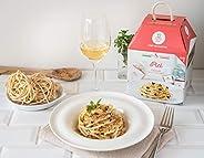 PICI TOSCANI My Cooking Box x2 Porzioni - Per una serata tra amici, una cena romantica o come idea regalo orig
