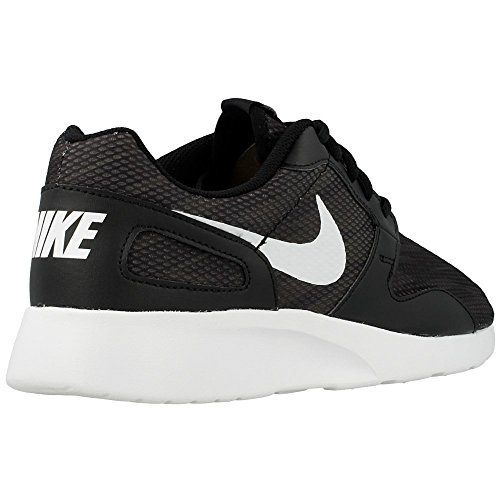 Nike Kaishi Run Print, Sneakers Basses Homme BLACK/WHITE-ANTHRACI