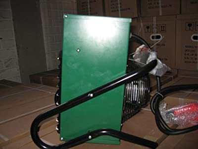 Heizlüfter 3300 Watt Bauheizer Heizgerät Bautrockner Elektroheizer Bauheizung . von Hst_Sicherheitstechnik UG auf Heizstrahler Onlineshop