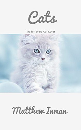 cats-tips-for-every-cat-lover-english-edition
