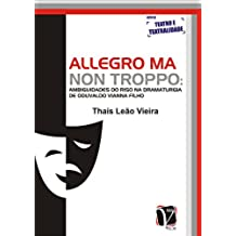 Allegro ma non troppo: ambiguidades do riso na dramaturgia de Oduvaldo Vianna Filho
