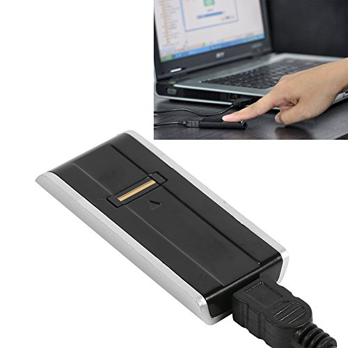 Cerradura de seguridad del ordenador