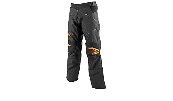 O/'Neal Baja Protektoren Hose Orange MX Motocross Enduro Offroad DH Downhill MTB