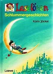 Leselöwen Schlummergeschichten