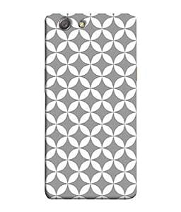 Fuson Designer Back Case Cover for Oppo Neo 5 :: Oppo A31 :: Oppo Neo 5S 2015 (Beautiful Designer Dress Dresses Diamond)