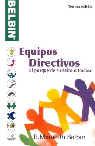 Equipos directivos: el porqué de su éxito o fracaso
