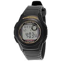 Casio Casual Watch Digital Display Quartz For Men F-200W-9A