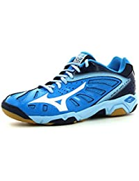 Mizuno Wave Volcano Women's Zapatillas Indoor