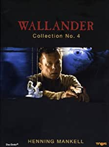Wallander Collection No. 4 [2 DVDs]