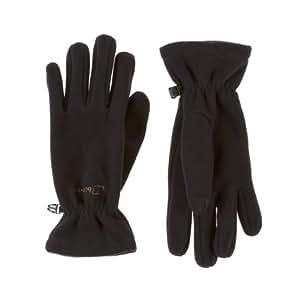 Berghaus Womens Spectrum Warm Fleece Glove Black S