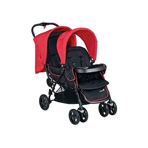 Safety 1st Duodeal Geschwister-/Zwillingskinderwagen