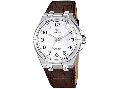 Jaguar reloj hombre Klassik Daily Classic Automática J670/5