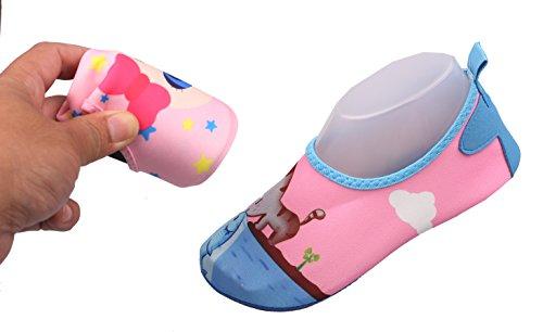 Zoom IMG-1 scarpe da acqua per bambini